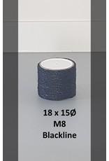 18x15 Blackline M8