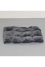 Kussen - voor de Ligbak Lounge Dark Grey
