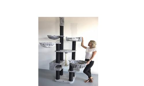 Catdream De Luxe (235-295cm)