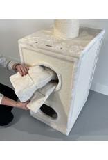 Maine Coon Comfort Box Creme (RHR0459)
