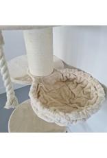 Maine Coon Sleeper Plus Cream (RHR0463-Plus)