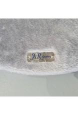 Maine Coon Sleeper Crown Light Grey (RHR0464-CROWN)