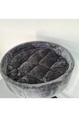 Maine Coon Sleeper Blackline Dark Grey (RHR0465)