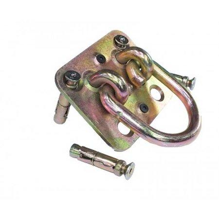 DoubleLock Dock Lock