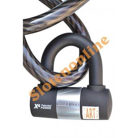 DoubleLock Kabelslot Beast 20mm-5mt