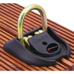 Vloeranker/ Docklock voor uw boot