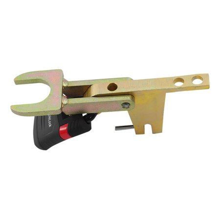 DoubleLock Disselslot Fixed Lock SCM A60
