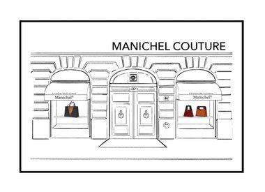 Manichel Couture