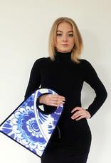 Elizabeth, Delfs blue