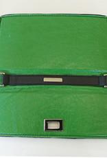 Iris, green