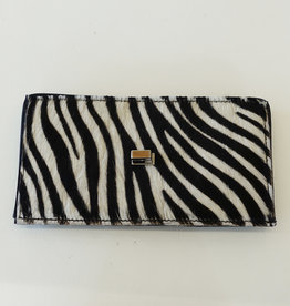Iris 2, zebra