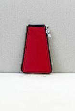 Zijkant maat 3, rood