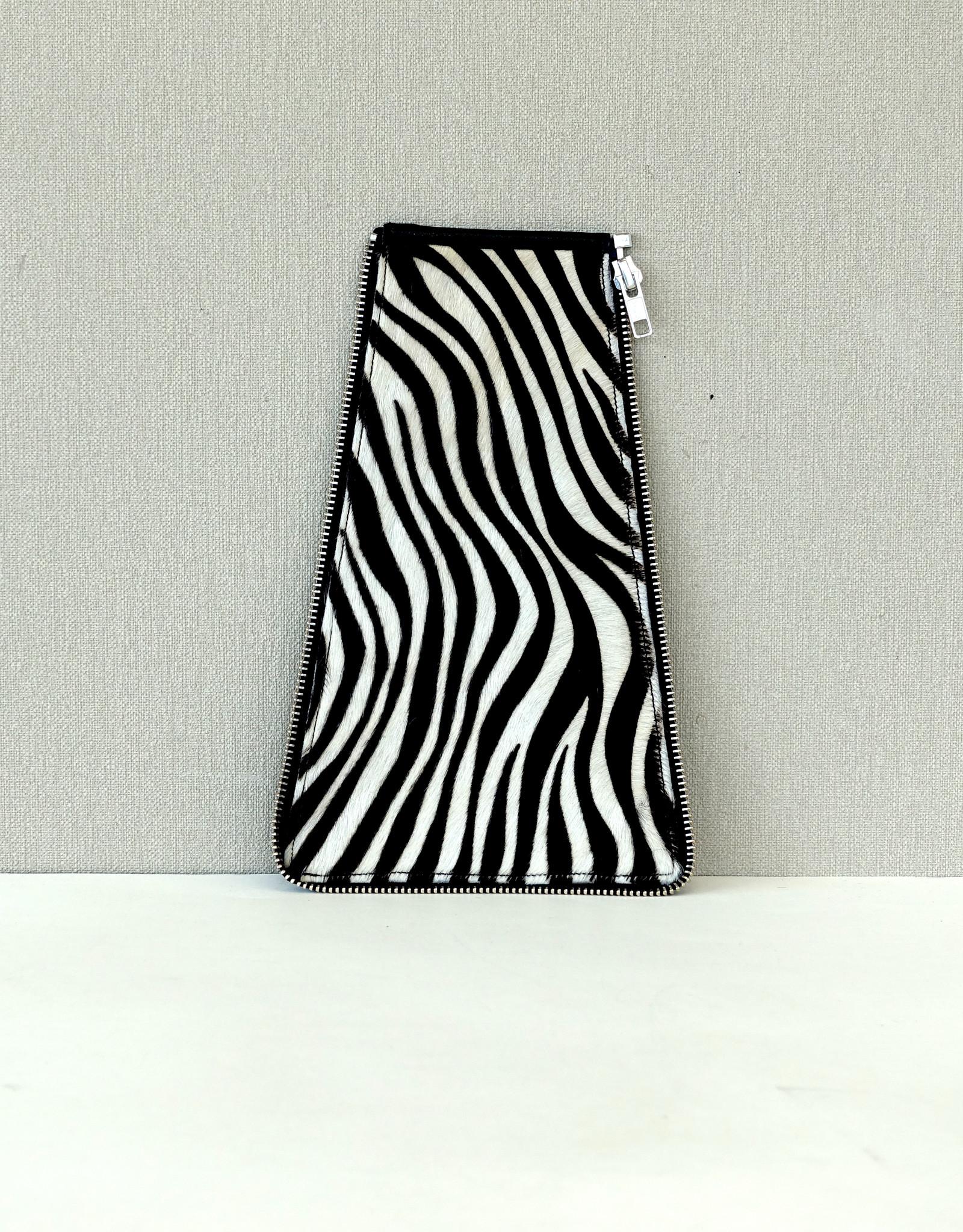 Zijkant maat 1, Zebra