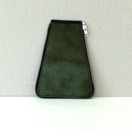 Zijkant maat 2, groen