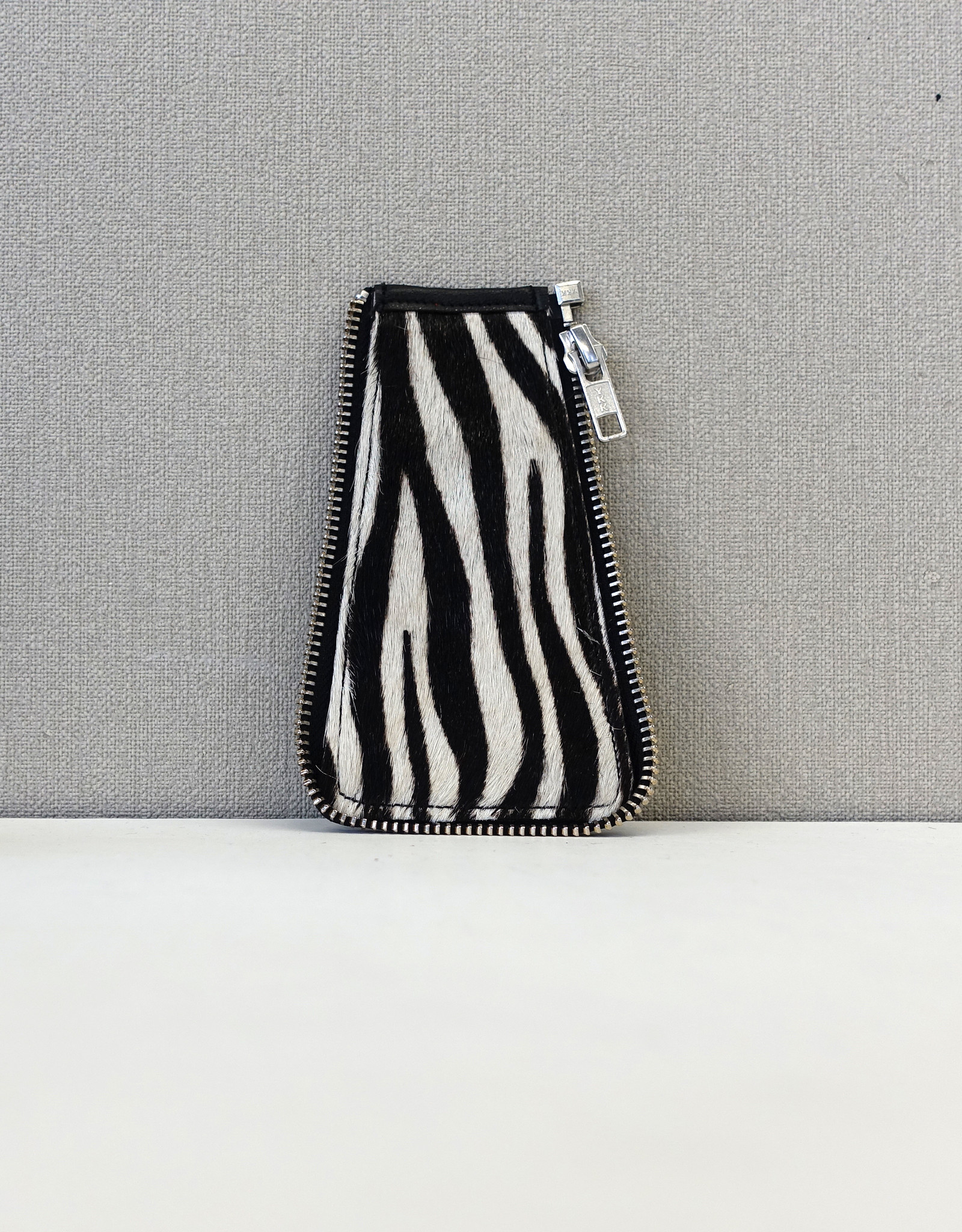Zijkant maat3, zebra