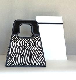 Charlize zebra