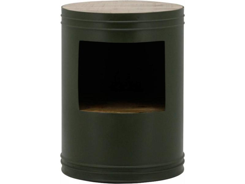 By-Boo Sidetable Barrel
