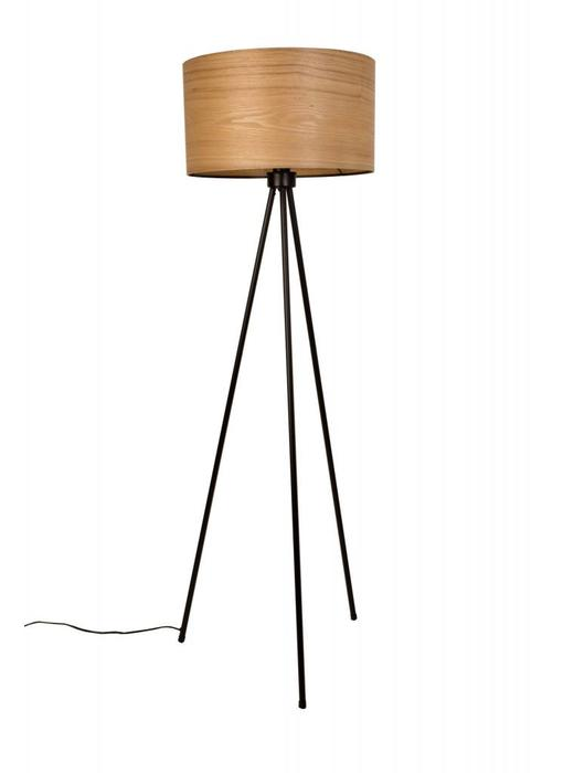 Dutchbone FLOOR LAMP WOODLAND