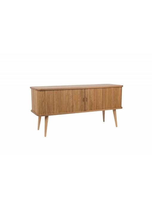 Zuiver SIDEBOARD BARBIER natural 120x40x57.5 cm