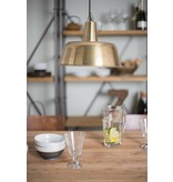 Dutchbone PENDANT LAMP BRASS FREAK