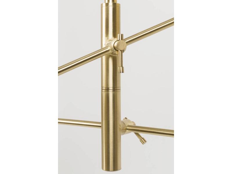 Zuiver PENDANT LAMP GRINGO MULTI BRASS