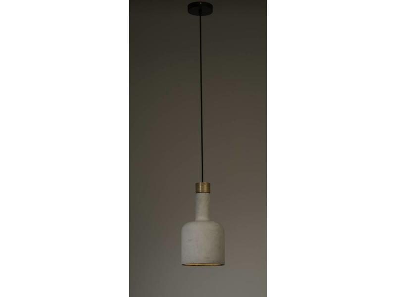 Dutchbone PENDANT LAMP CRADLE BOTTLE