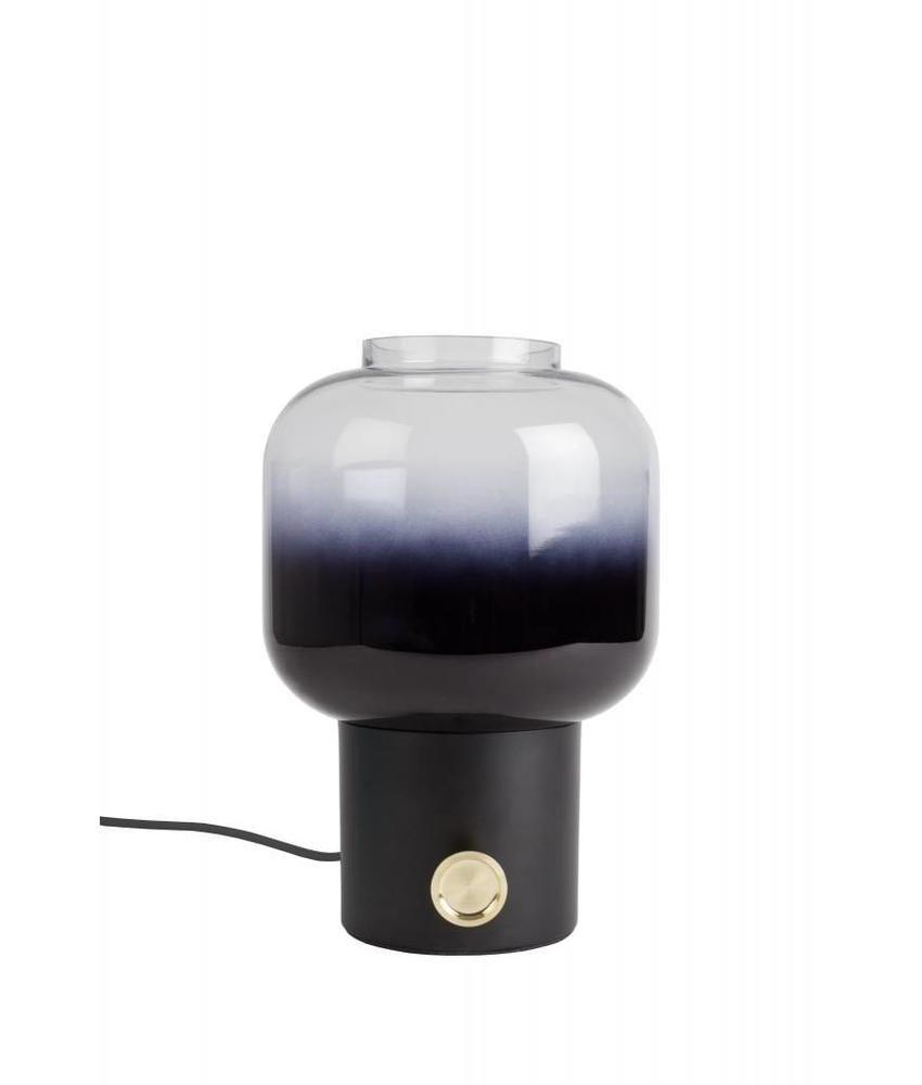 Zuiver TABLE LAMP MOODY BLACK
