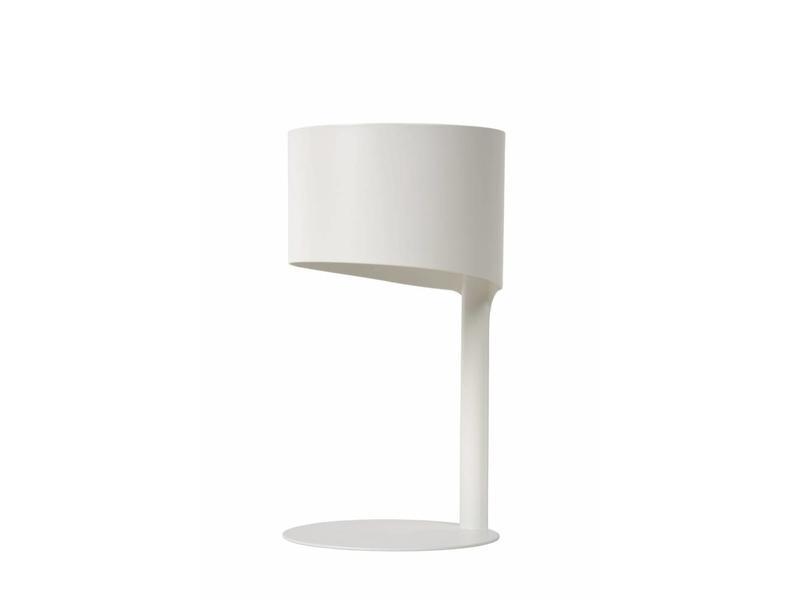 Lucide Knulle Tafellamp E14 H28 D15,5cm