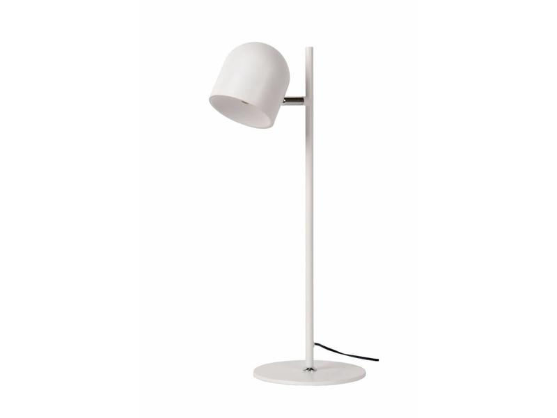 Lucide SKANSKA - Bureaulamp - Ø 16 cm - LED Dimb. - 1x5W 3000K -