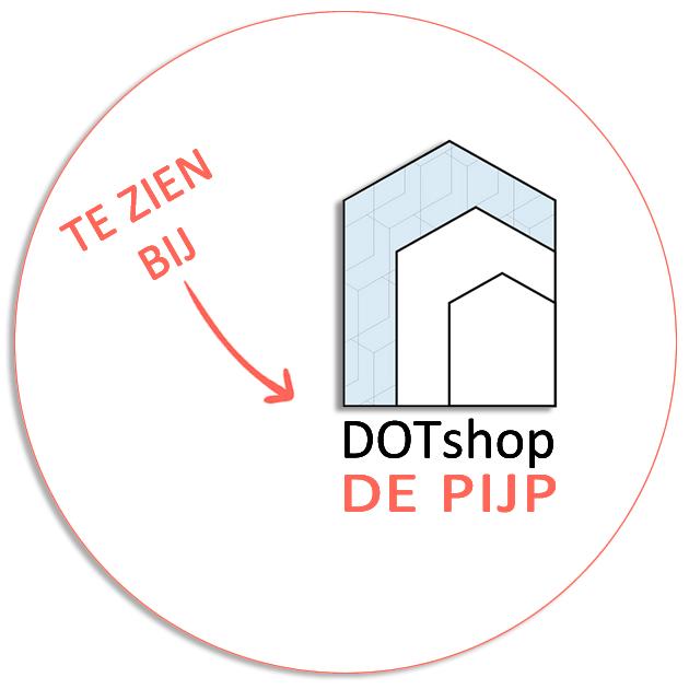 DOTshop DE PIJP - Meubelwinkel - Gordijnen - Raamdecoratie - Slaapbanken - Design banken - Tafels - Stoelen - Vloerkleding