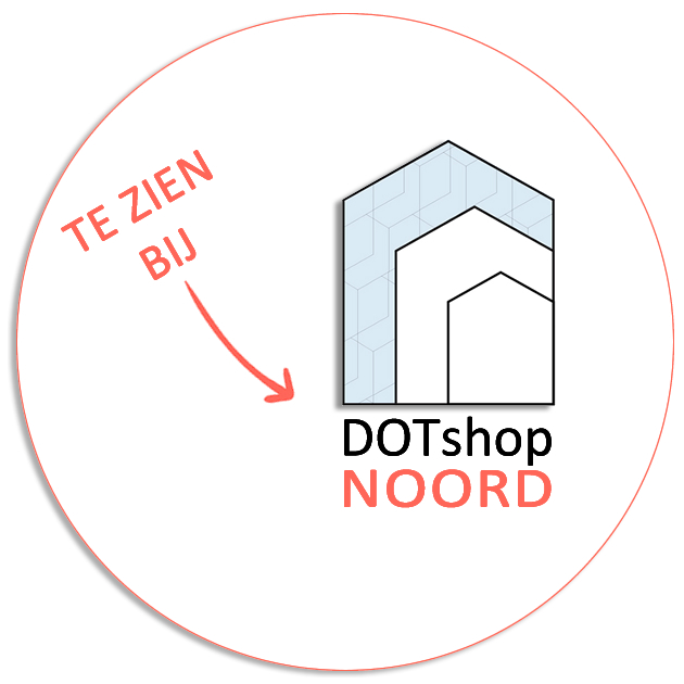 DOTshop NOORD - Meubelwinkel - Gordijnen - Raamdecoratie - Slaapbanken - Design banken - Tafels - Stoelen - Vloerkleding