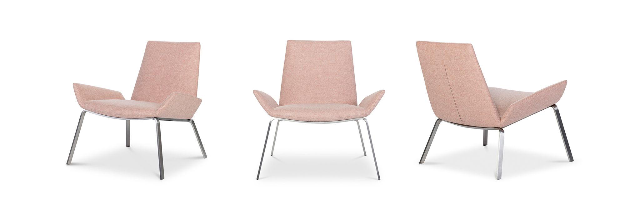 Comfortabele Design Fauteuil.Komio Fauteuil Van Design On Stock Dotshop