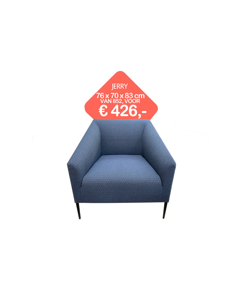 Jerry Fauteuil