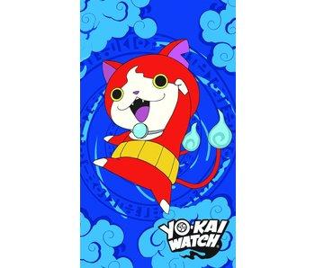 Yo-Kai Watch Handtuch Gang 70x120 cm
