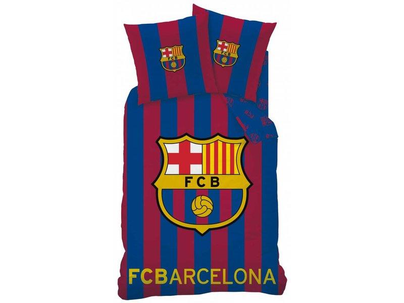 FC Barcelona Logo - Duvet - Single - 140 x 200 cm