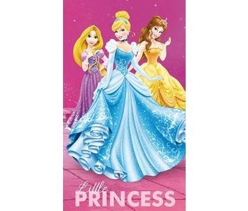 Disney Princess Dream Big beach towel 70x120 cm