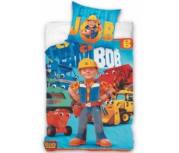 Bob de Bouwer Dekbedovertrek Great Job 140x200cm + 70x90cm