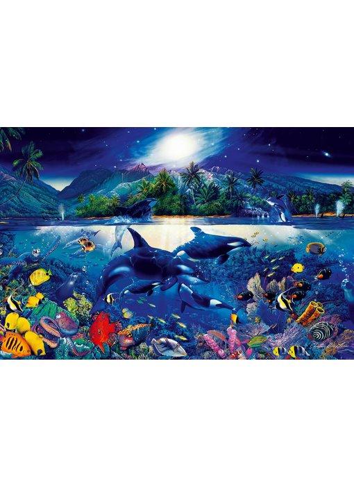 Fotobehang Poster XXL Majestic Kingdom 175x115 cm
