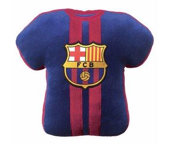 FC Barcelona Oreiller 3D T-shirts Maillot