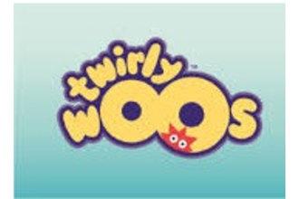 Twirlywoos