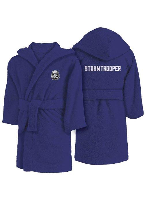 Star Wars Bathrobe Stormtrooper 6-8 yrs.
