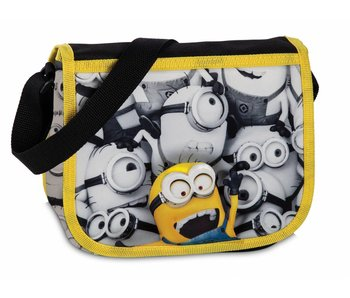 Minions Shoulder bag 21 cm Despicable 3