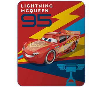 Disney Cars Plaid-Generation 110x140cm Polyester