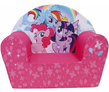 My Little Pony Fauteuil 42x52x33cm