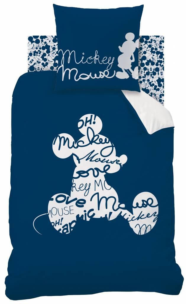Bettwaren Wäsche Matratzen Disney Mickey Mouse Einzeln