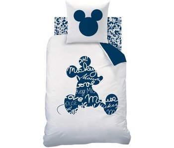 Disney Mickey Mouse Style de couette 140x200