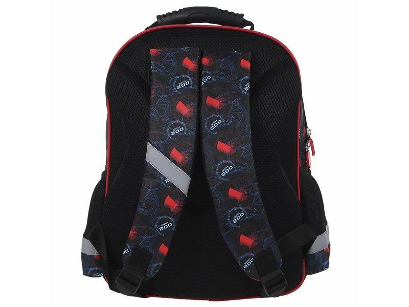 Disney Cars 3 - Backpack - 38 cm - Multi