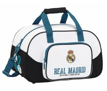 Real Madrid Sport bag History 40 cm