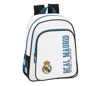 Real Madrid Rugzak History 34cm
