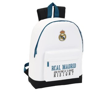 Real Madrid Backpack History 43cm
